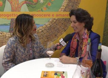Cantina Donnafugata, l'azienda siciliana che ha introdotto le etichette colorate nel mondo del vino