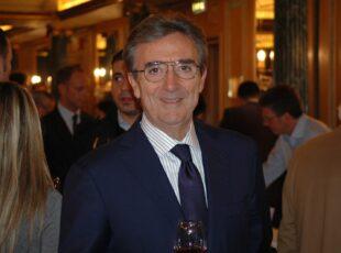"""Riccardo Cotarella: """"Amarone, vino unico e irripetibile"""""""