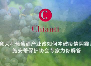 Intervista al Consorzio Vino Chianti