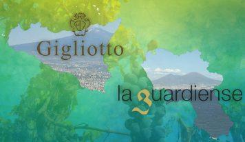 La reazione del vino italiano alla crisi: Elio Savoca (Gigliotto) e Luigi Foschini (Guardiense) spiegano le rispettive strategie